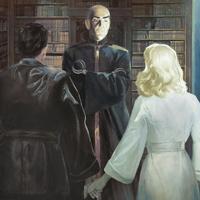 Dr-no novel-illustration