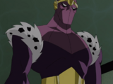 Baron Zemo (The Avengers)