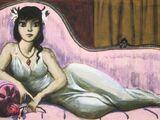 Lady Hephaestia