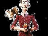 Mrs. Tweedy
