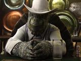Mayor Tortoise John