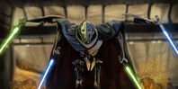 2005 Grievous remastered