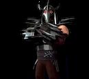 Shredder (TMNT 2012)