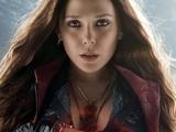 Scarlet Witch(MCU)