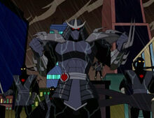 Shredder 2003 e11