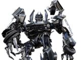 Barricade (Transformers Film Series)