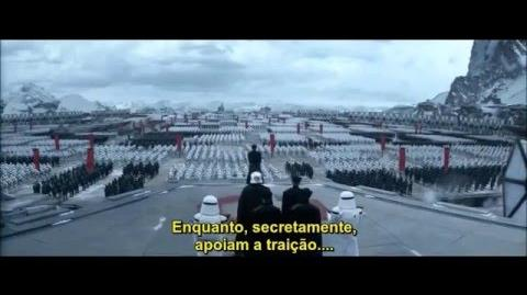 Star Wars VII - General Hux Speech