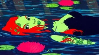 5 Overlooked Poison Ivy Stories
