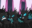 Changelings (My Little Pony)