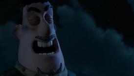 Trumper's Evil Laugh.