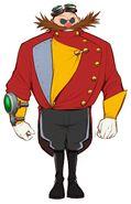 Eggman Sonic Boom profile