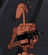 Battle droid (2003)