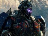 Nemesis Prime (Transformers Film Series)