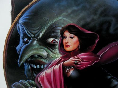 Grand High Witch | Antagonists Wiki | FANDOM powered by Wikia