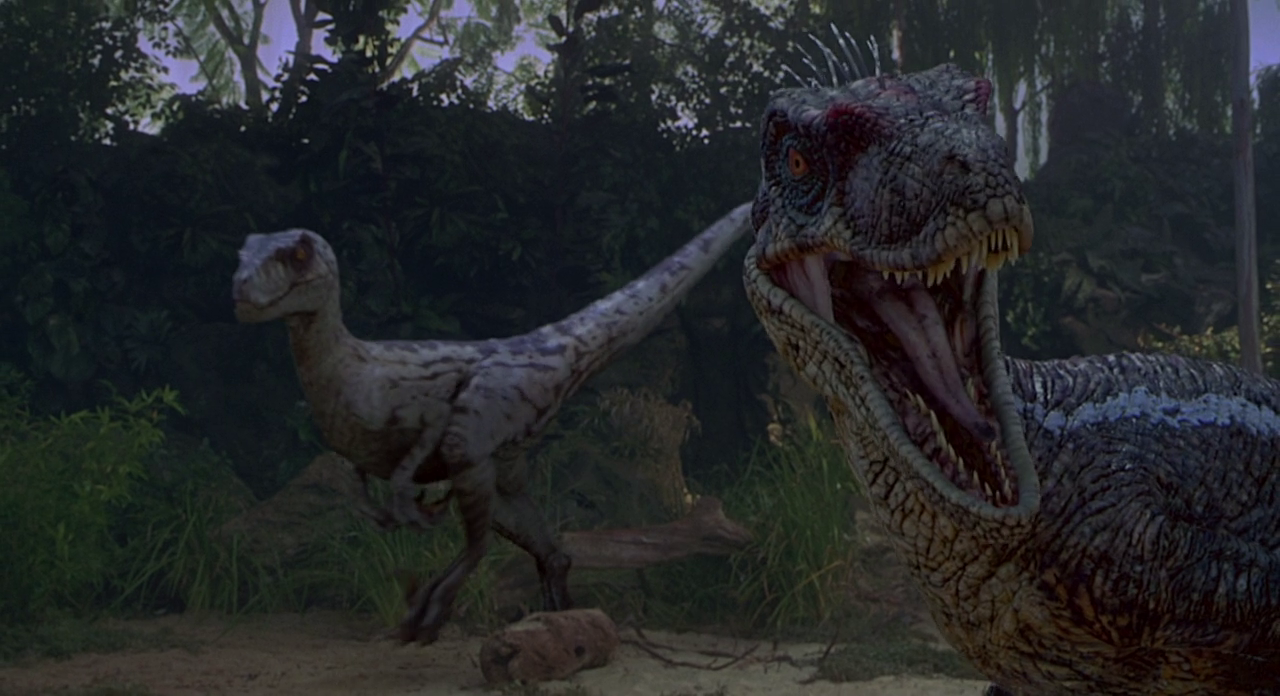 Alpha S Pack Jurassic Park 3 Antagonists Wiki Fandom Powered