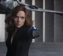 The Black Widow (Marvel Cinematic Universe)
