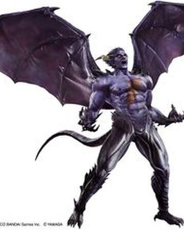 Devil Tekken Antagonists Wiki Fandom