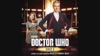 Doctor Who Series 8 OST 10- Missy's Theme