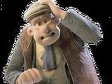 Mr. Tweedy