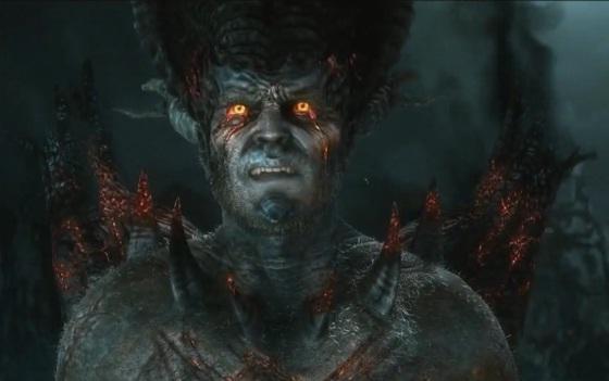 Lucifer Dante S Inferno Antagonists Wiki Fandom
