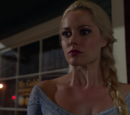 Queen Elsa (Once Upon a Time)