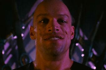 Shao Kahn Mortal Kombat Annihilation Antagonists Wiki Fandom