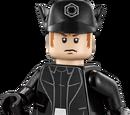 General Hux (LEGO)
