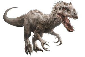 Indominus Rex (0)