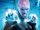 Electro (The Amazing Spider-Man 2)