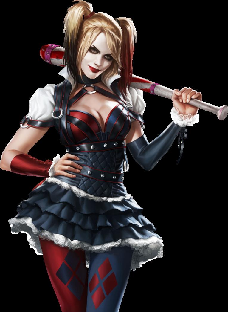 Harley Quinn Arkhamverse Antagonists Wiki Fandom