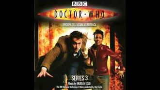 Doctor Who Series 3 Soundtrack - 21 - The Master Vainglorious