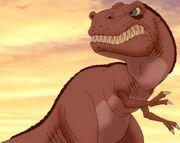 LBT Daspletosaurus-2-