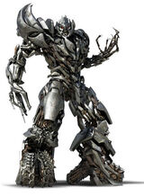Megatron (Transformers Film Series)