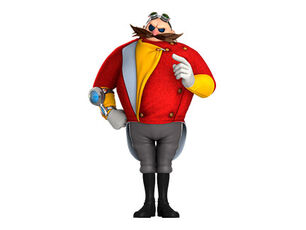 Dr-Eggman