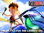 Ant bully 1