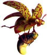 Beetleglowworm