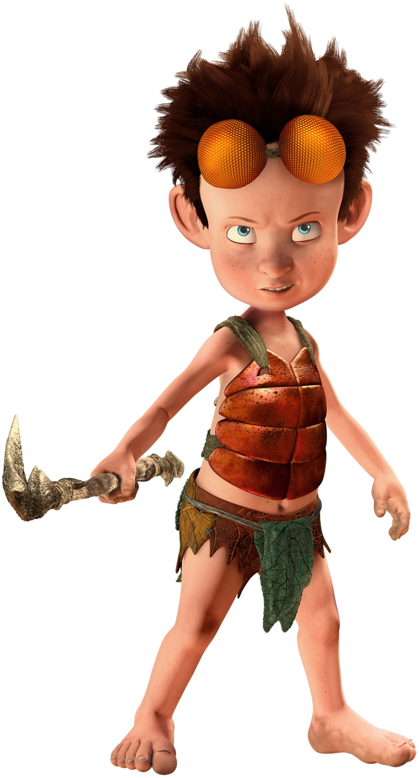 Tarzan S Kid S Name