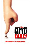 The Ant Bully Teaser Poster