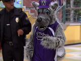 Wacky the Wolf/Gallery