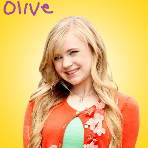 Olive Doyle 2013