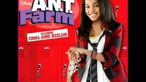 China Anne McClain - Exceptional (from A.N.T. Farm) (Audio Only)