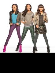 The McClain Sisters mcclain1