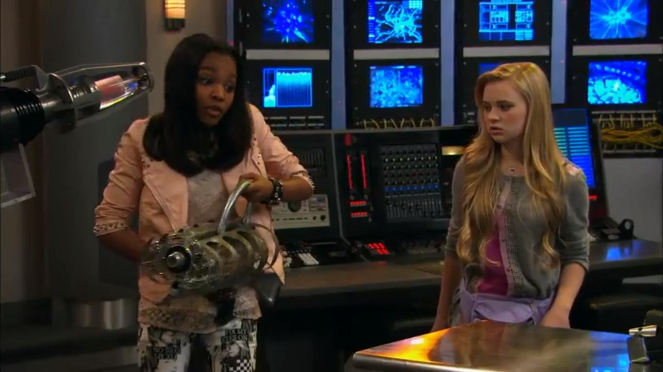 View A N T Farm Season 1 Full Episode Fraudulant At Watch Disney Channel