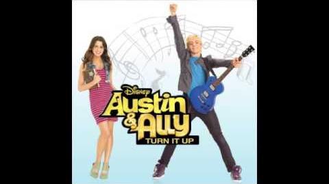 Austin & Ally Turn It Up! Full Album! (Preview)