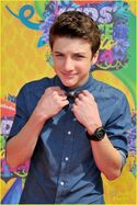 Jake Short KCA 2014