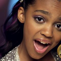 Music video screenshot