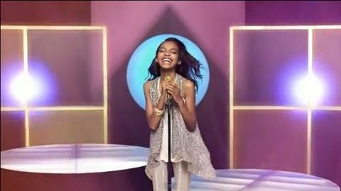 China Anne McClain - Dynamite (from A.N.T