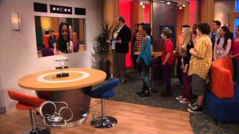 HD China Anne McClain - Stars Aligning (A.N.T