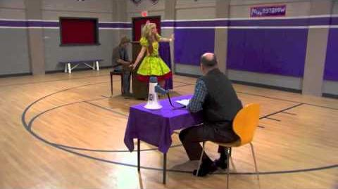 Lexi Musical Audition Scene HD