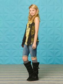 lexi reed ant farm wiki fandom powered by wikia